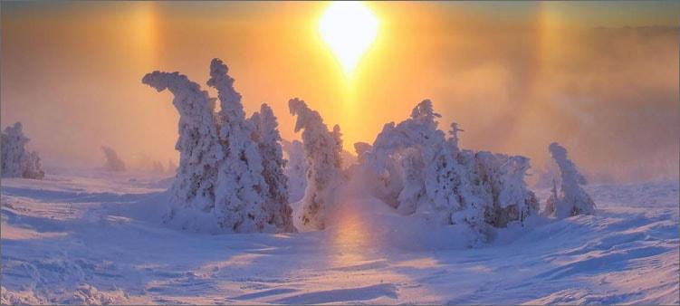 мороз-и-солнце