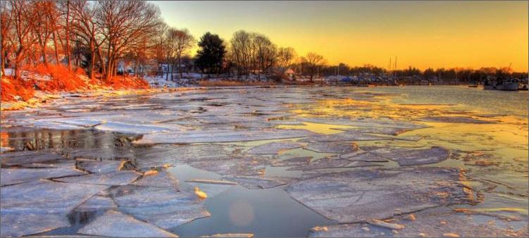 тонкий-лед-на-реке