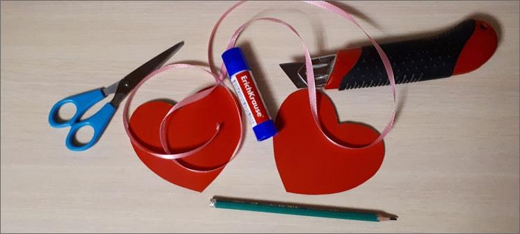 материалы-валентинка-подвеска