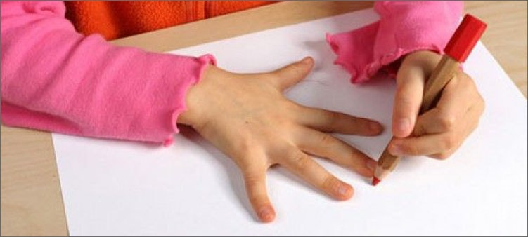 руки-левши
