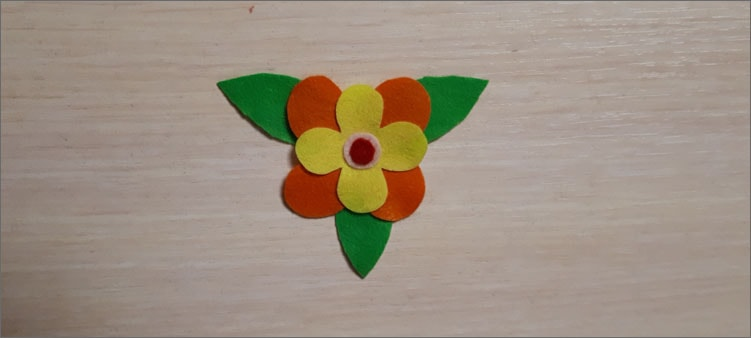 цветочек-из-фетра