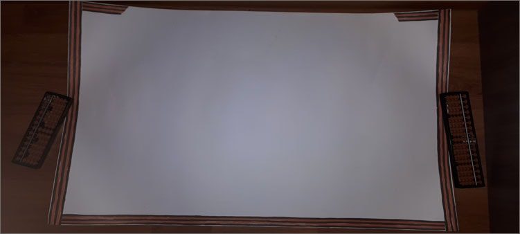 рамка-для-плаката