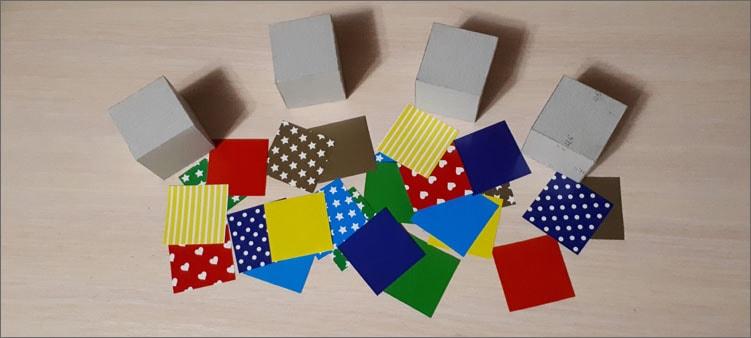 квадратики-из-цветной-бумаги