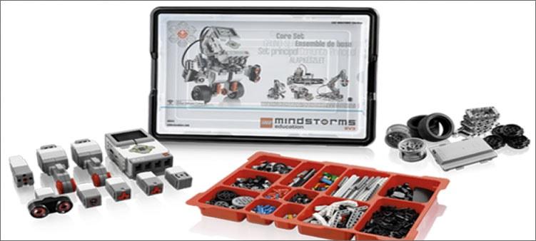 конструктор-робототехника