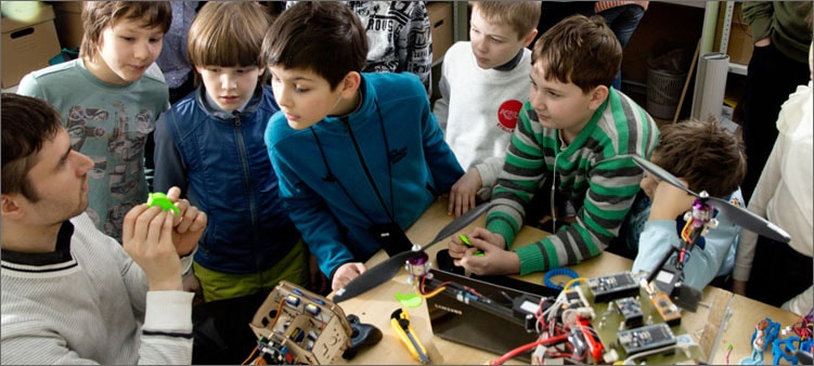 курсы-робототехники