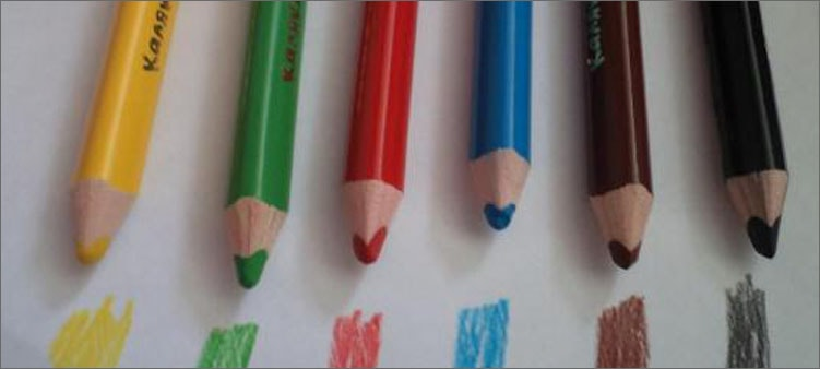 толстые-карандаши