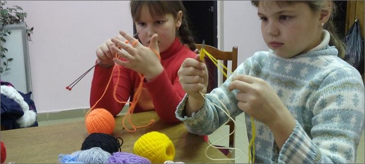 кружок-вязания