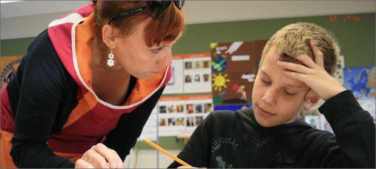 финский-учитель