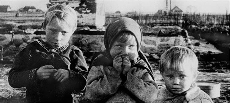 дети-войны-фото