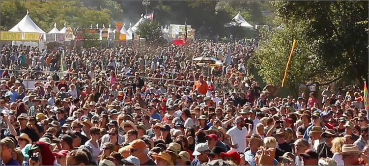 толпа-на-концерте