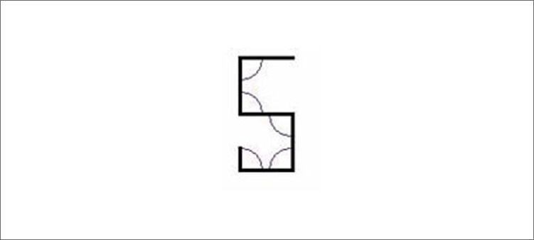 арабская-пять
