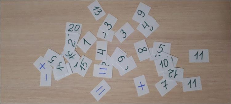 цифры-на-бумажках