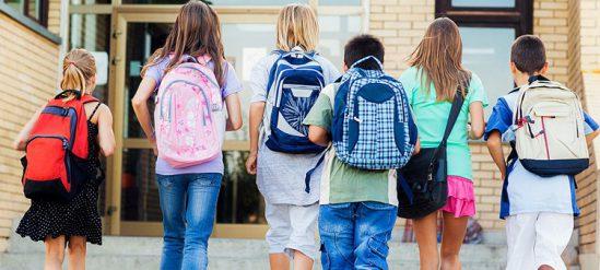 186ed91afff4 Как выбрать школьный рюкзак для первоклассника: на что обратить ...