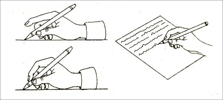 положение-руки-при-удерживании-ручки