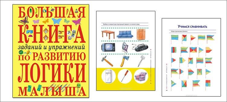 обложка-и-страницы-книги-логики