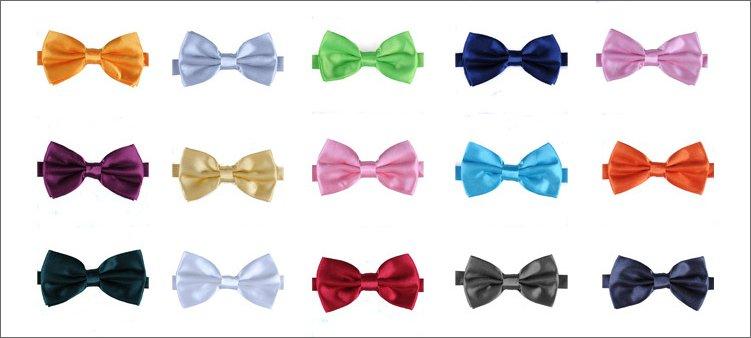 много-галстуков-бабочек