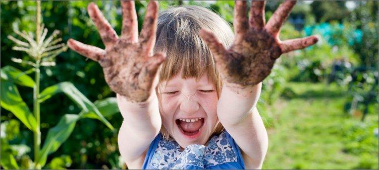 у-девочки-грязные-руки