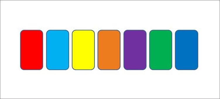 цветные-карточки