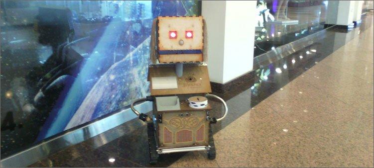 деревянный-говорящий-робот