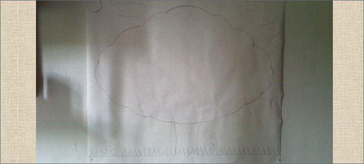 на-листе-бумаги-нарисовано-дерево