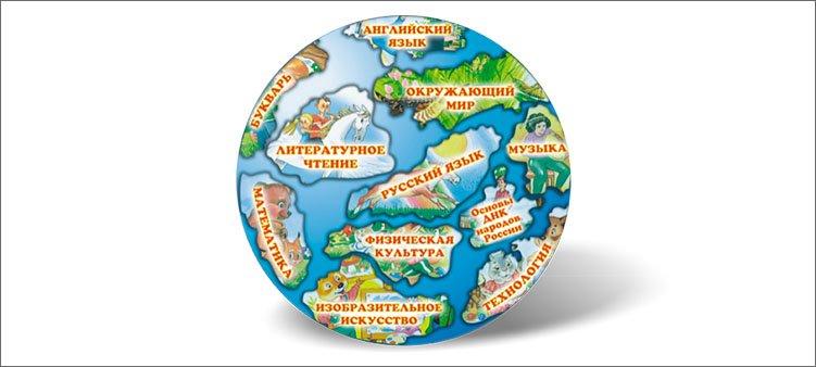 глобус-планета-знаний