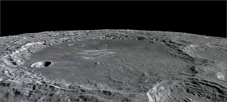 лунное-море