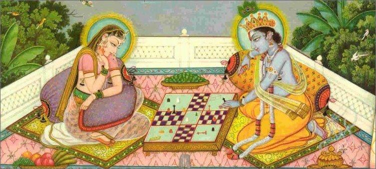 индусы-играют-в-шахматы