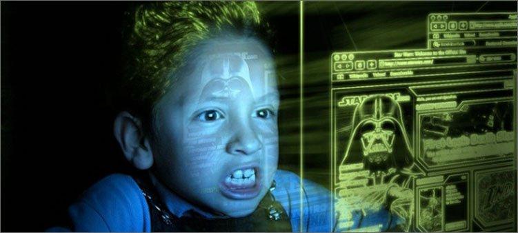 мальчик-перед-компьютером