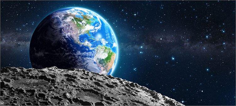 как-видно-планету-земля-с-луны
