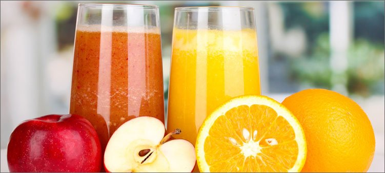 фрэш-из-фруктов