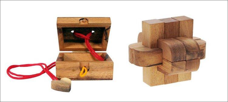 головоломки-из-дерева
