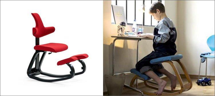 коленные-стулья