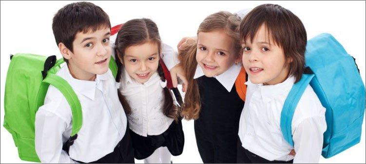 дети-со-школьными-рюкзаками