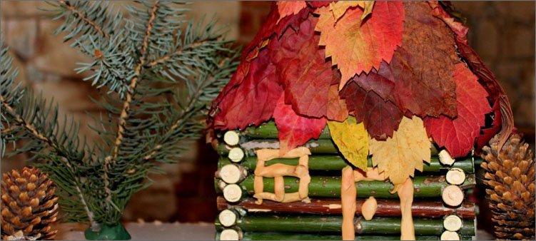 поделка-домик-из-природных-материалов