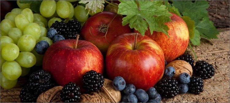 фрукты-ягоды-и-орехи