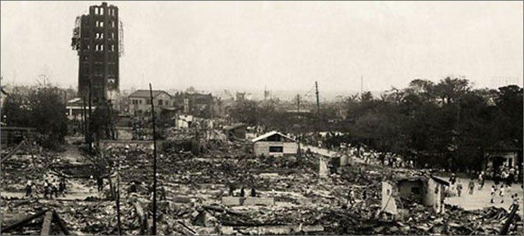 землетрясение-в-канто-япония