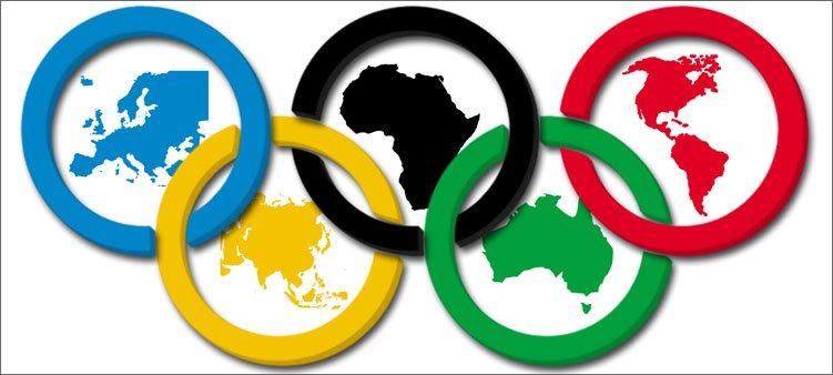 олимпийские-кольца-с-континетами