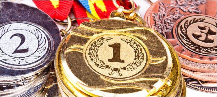 много-олимпийских-медалей