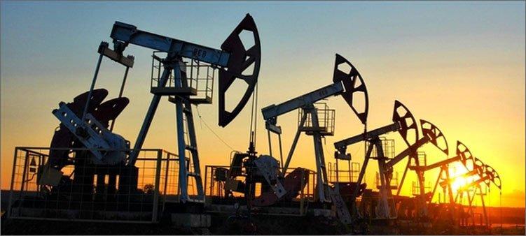 добыча-нефти-вышки