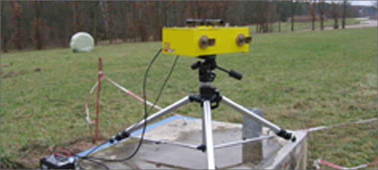 сейсмологический-радар