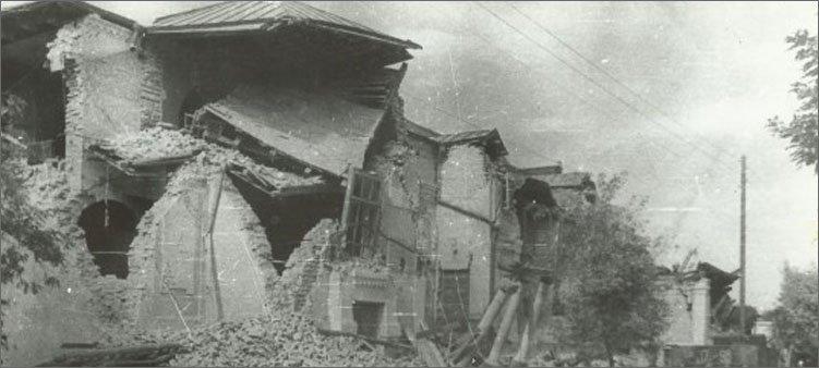 землетрясение-в-туркмении-1948
