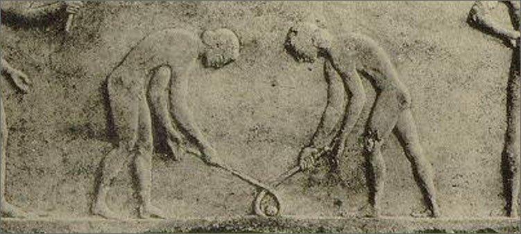 изображение-игры-в-хоккей-на-древнем-камне