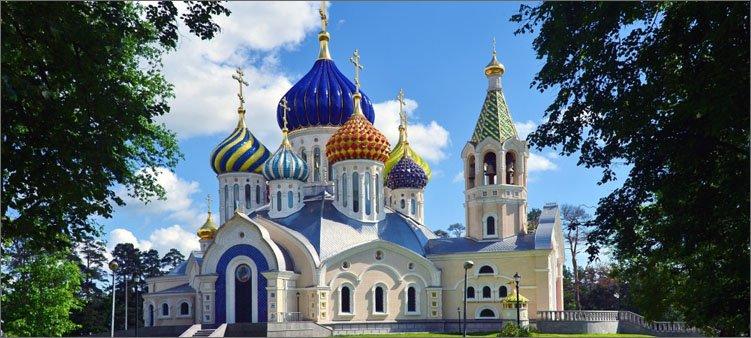 христианский-храм