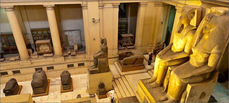 фараоны-в-каирском-музее