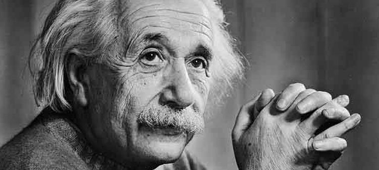 портрет-альберта-эйнштейна