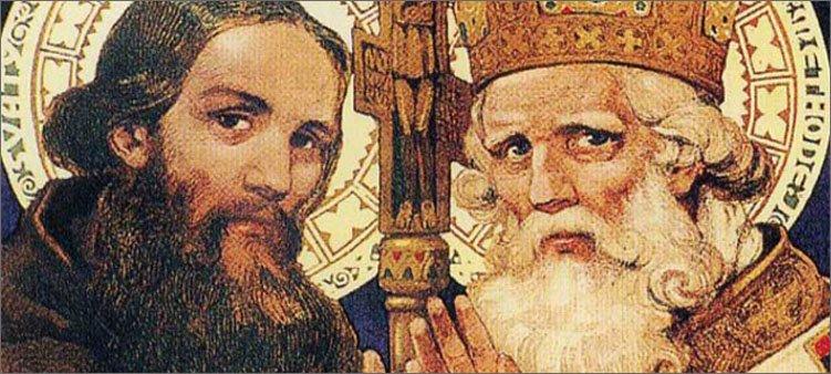 святые-кирилл-и-мефодий
