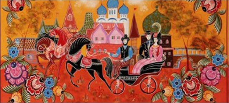 сюжет-городецкой-росписи