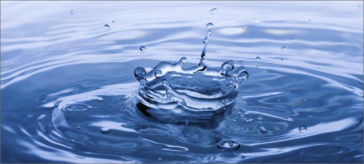 капля-чистой-воды