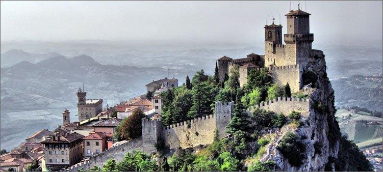 крепость-в-сан-марино