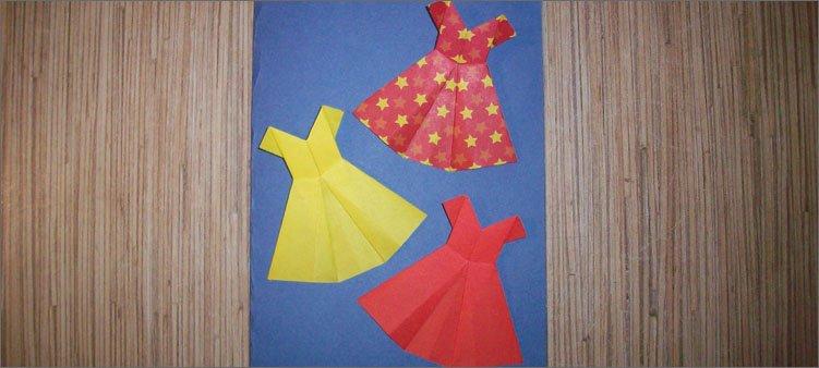 платья-на-открытке